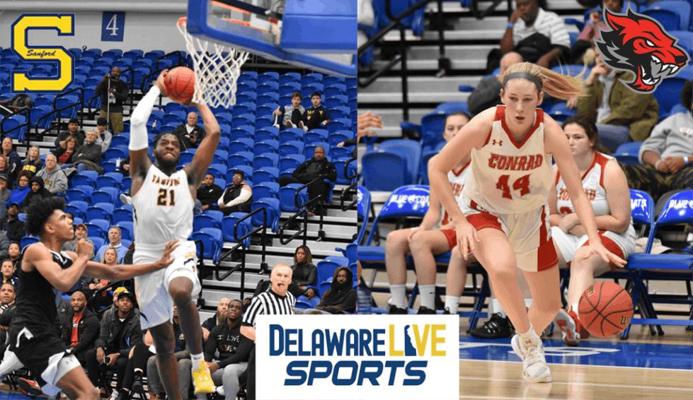 Delaware live preseason basketball top 10 rankings