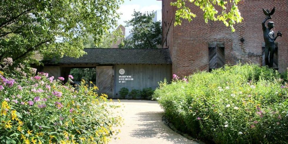 (Brandywine River Museum of Art photo)