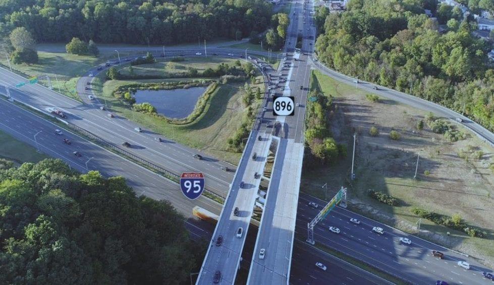 (Delaware Department of Transportation)
