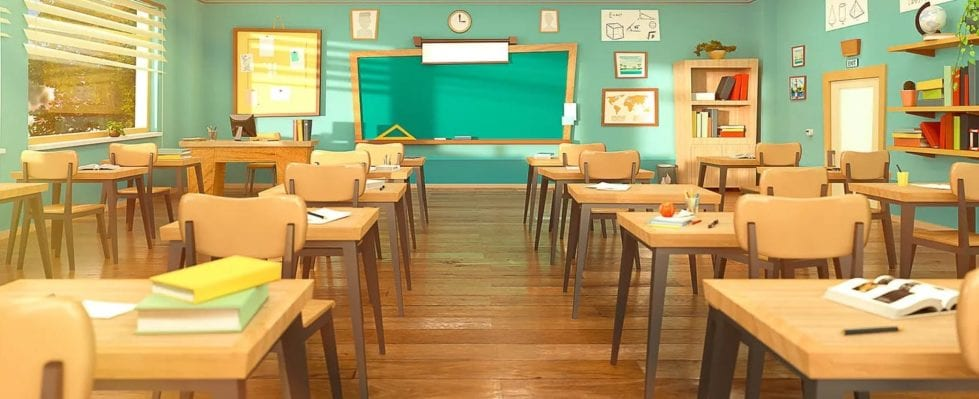 The DSEA does not want children to go back to classrooms when school reopens in the fall.