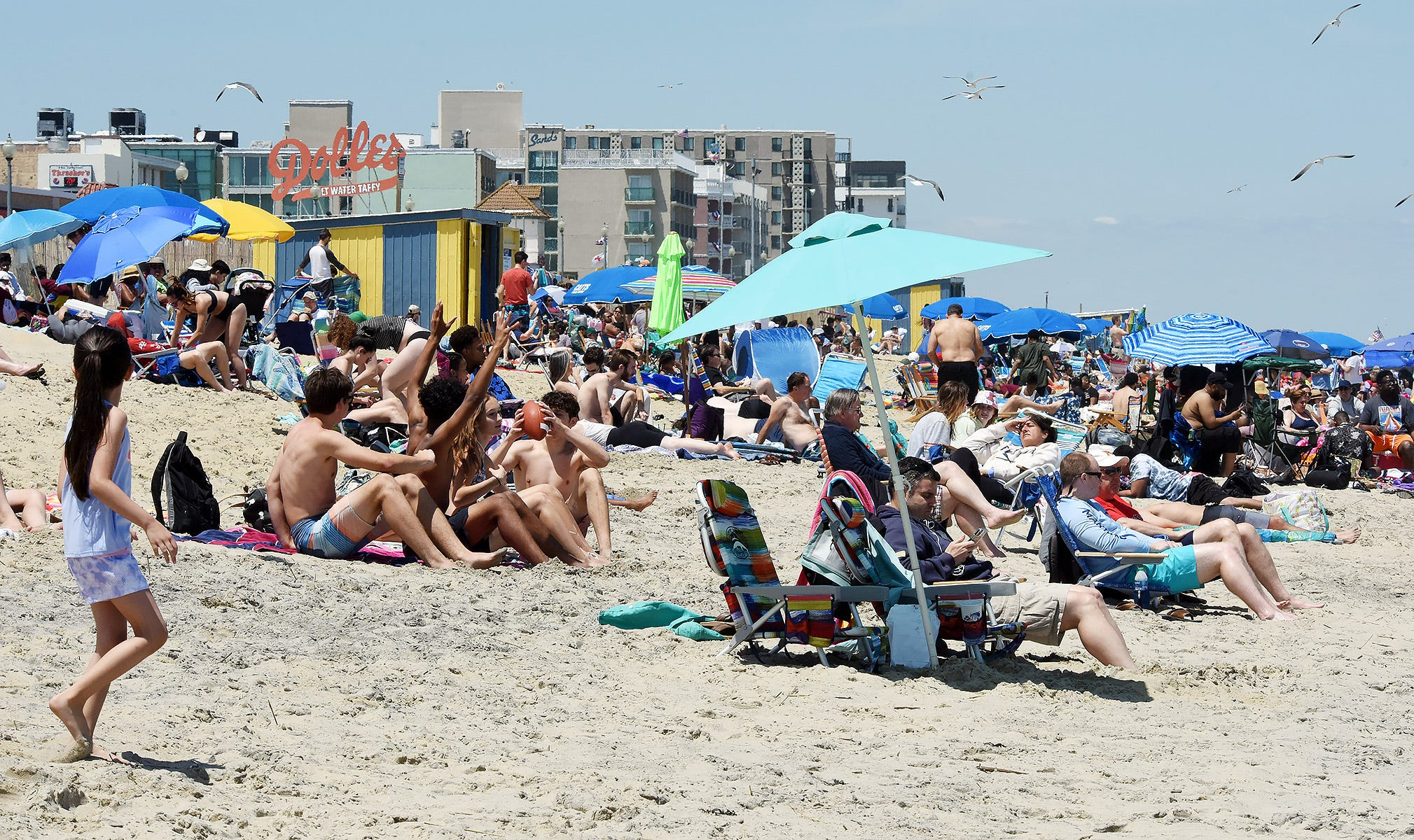 """Featured image for """"Photos: Memorial Day weekend at Rehoboth Beach"""""""