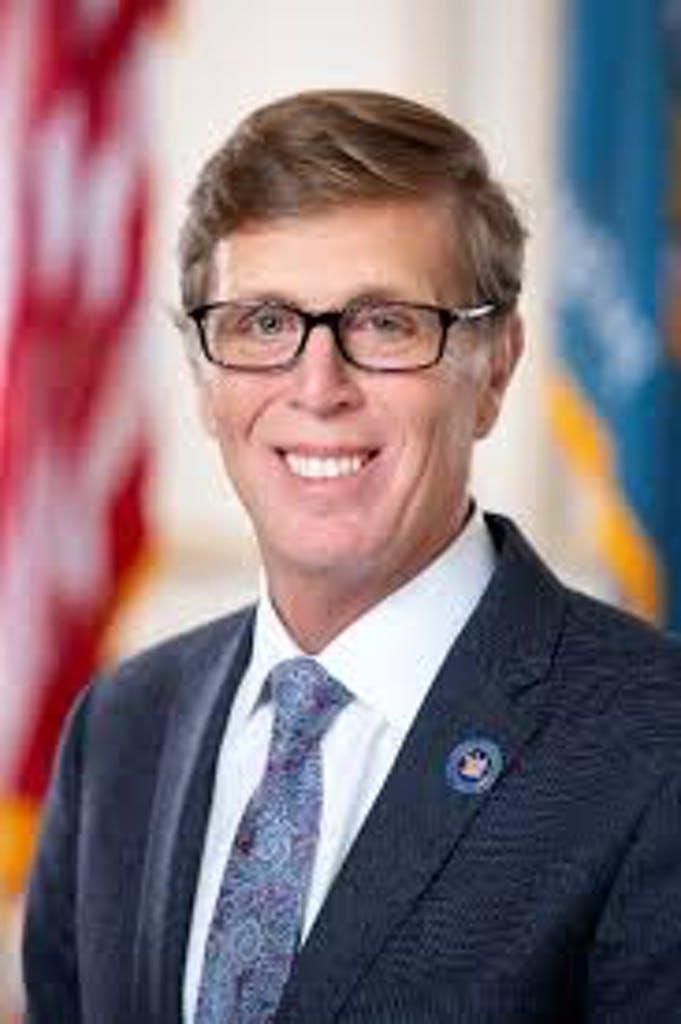 State Rep. Mike Ramone