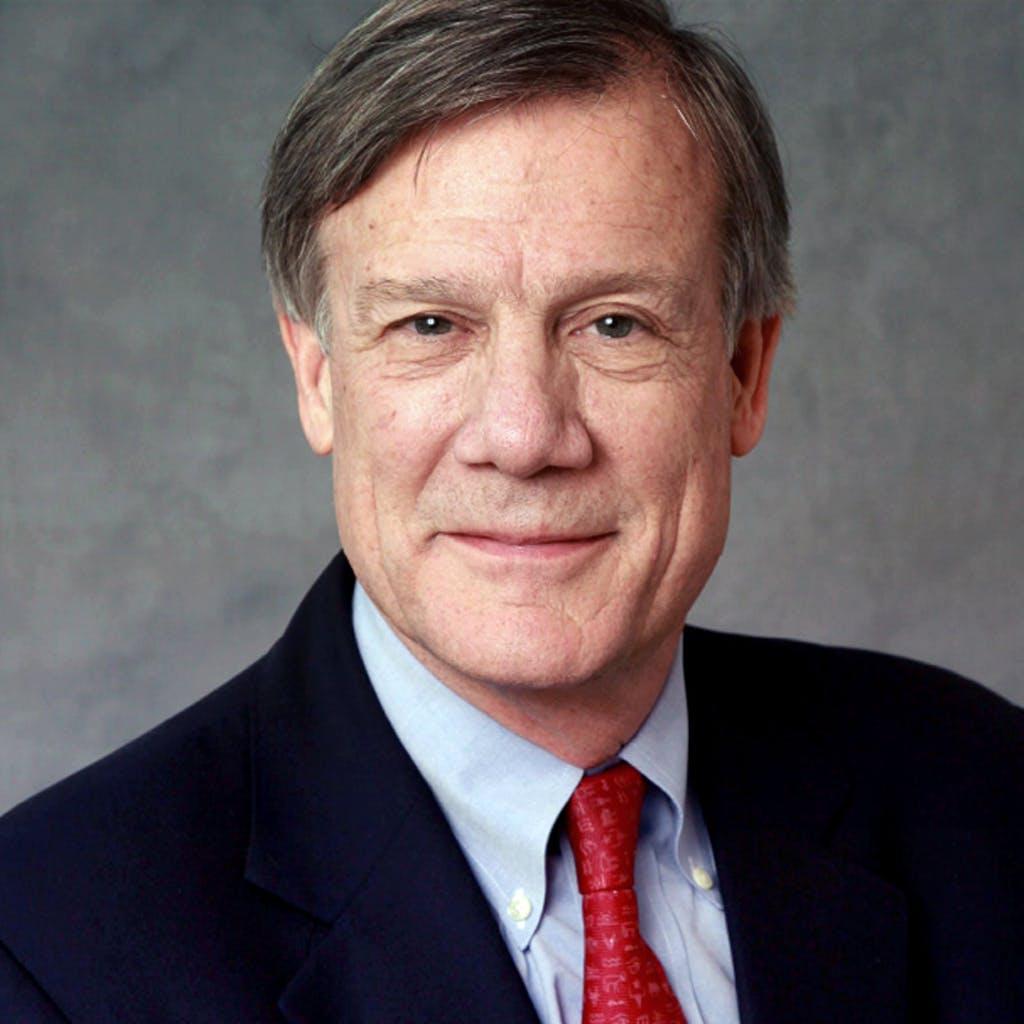 James E. Glassman