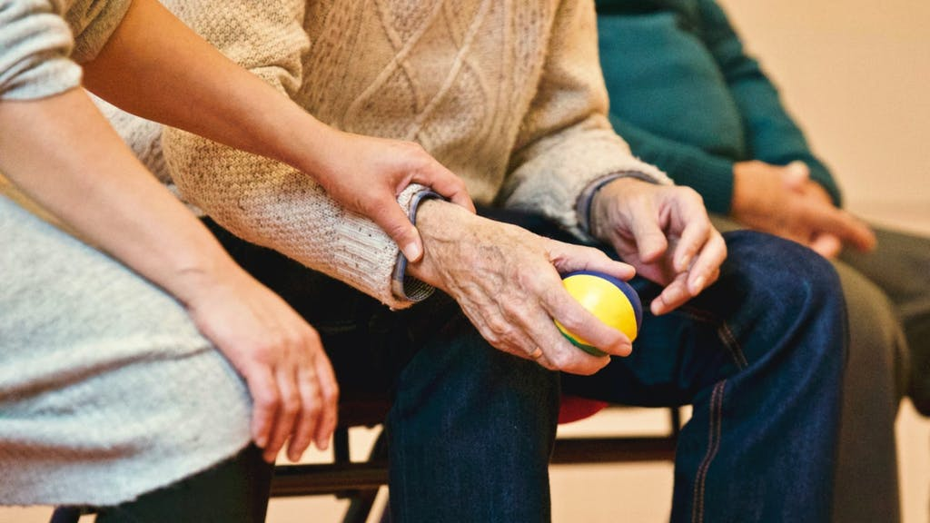 New rules for nursing home visits expands compassionate care visit criteria.
