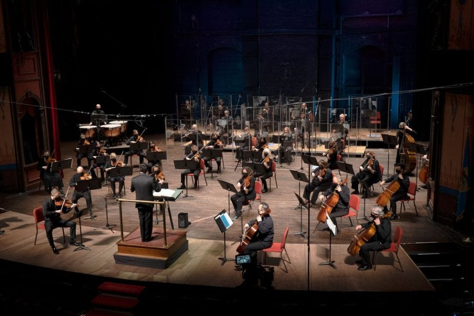 The Delaware Symphony Orchestra is one of 400 nonprofits participating in Do More 24 Delaware.