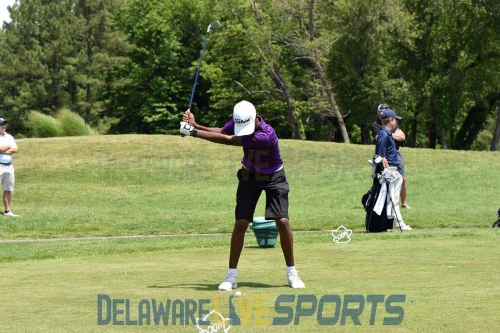 DIAA Golf championships