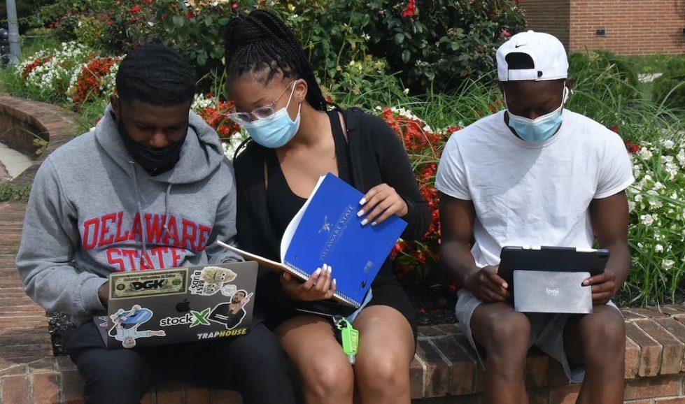 (Delaware State University photo)