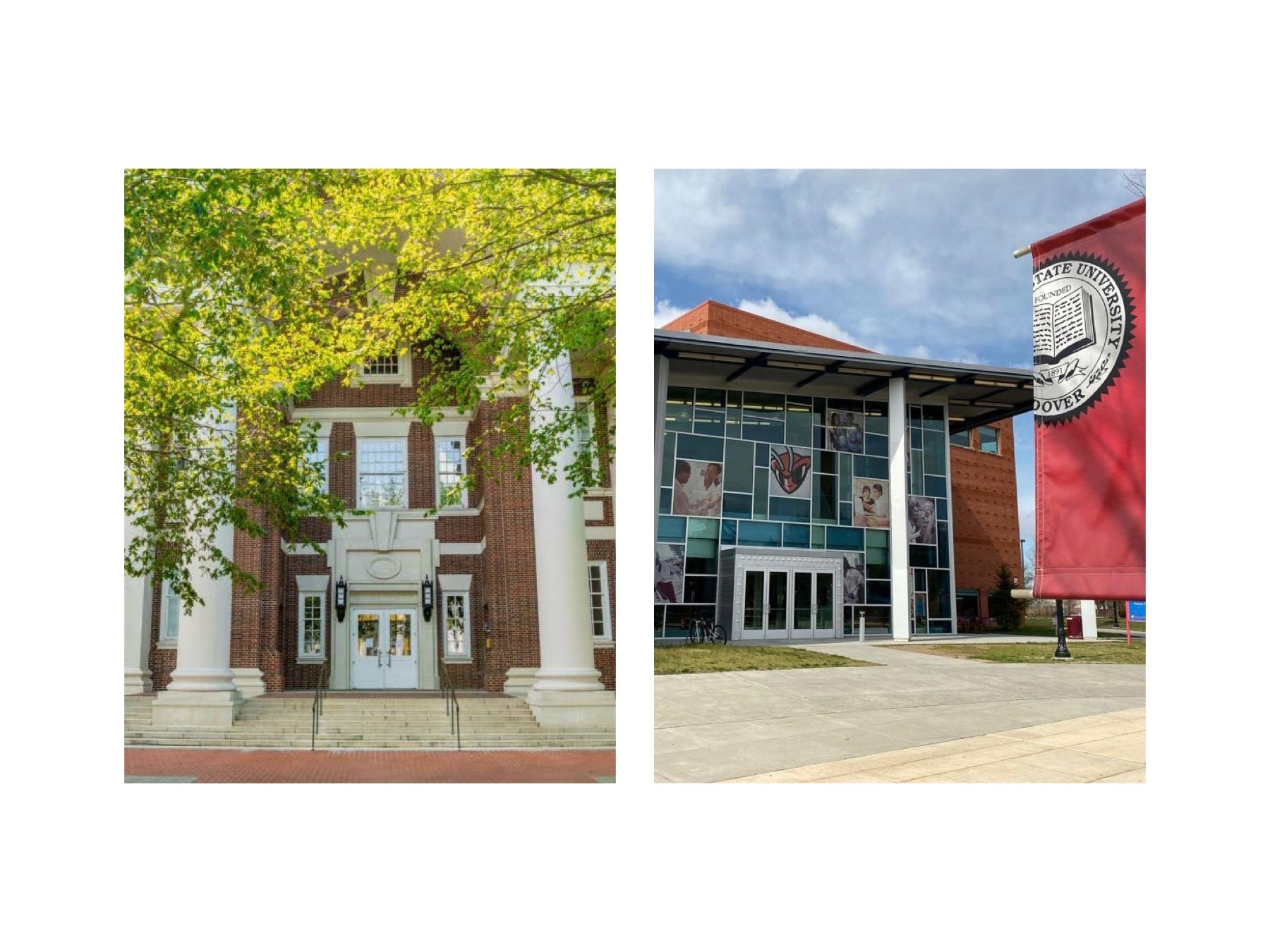"""Featured image for """"DSU, UD both rise in annual national college rankings"""""""